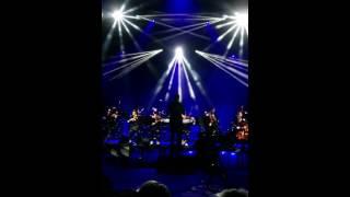 Benjamin Biolay - Pas sommeil - Les nuits de Fourvière 17 juin 2016