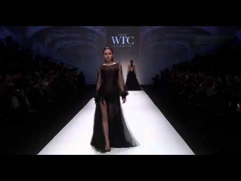 """WTC Couture Révolution, by Daniel Wang"" complete fashion show (2015)"