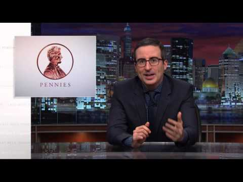 Thumbnail: Pennies: Last Week Tonight with John Oliver (HBO)