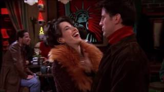 All Janice's laugh in Friends...