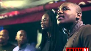 DJ GORGEOUS DJ Merlon ft Mondli Ngcobo   Koze Kuse Official Music Video
