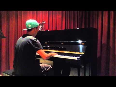 Drake - Over My Dead Body - Piano Cover