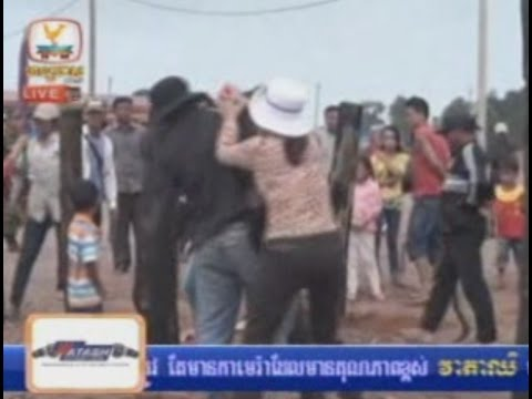 Hang Meas Express News | Cambodia Daily Hot News Today 26 August 2014 | #01