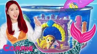 [Toy Lab] Aqua Magic Sand Never Gets Wet