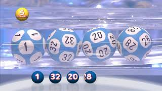 Tirage du loto du lundi 9 avril 2018
