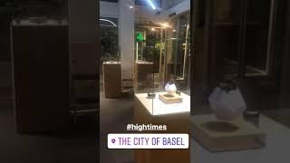 Insta story #3 Basel
