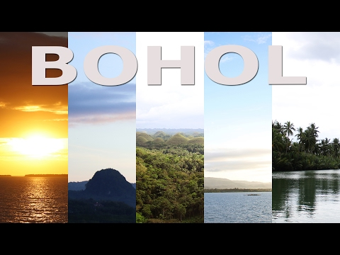 Why People Love Bohol