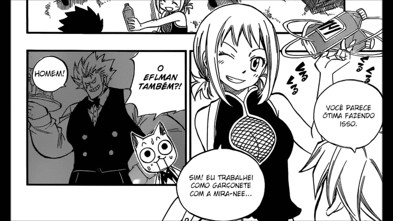 Fairy Tail Capitulo 336 15 Animextremist