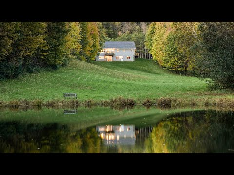 Country Home With Beautiful Views On 95 Acres Of Land For Sale (Chippewa County, WI)