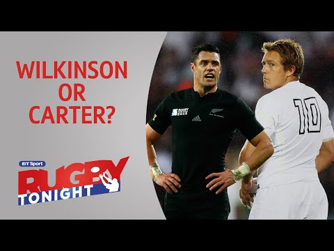 Wilkinson or Carter?