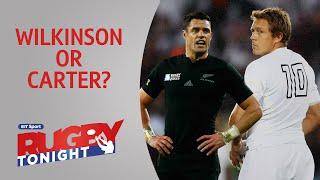 Wilkinson or Carter?