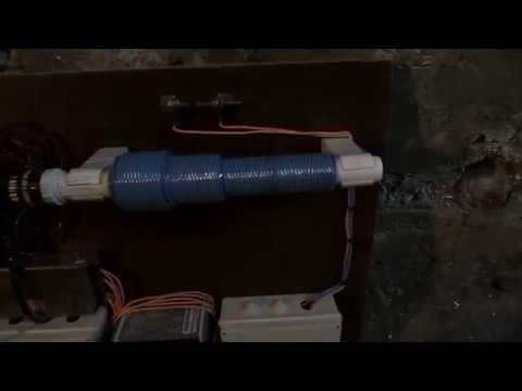 Alternative energy source for bunker  Free Energy