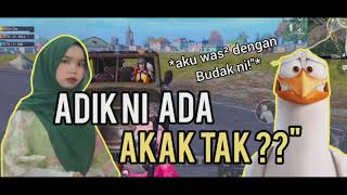 LAWAK PECAH PERUT | PUBGM | Malaysia