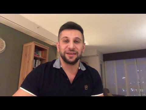 Youtube kanalıma hoşgeldiniz Op Dr Zeki SALAR