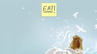 EAT! | Cassie Ainsworth