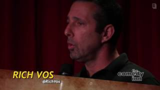 Rich Vos at The Comedy Inn