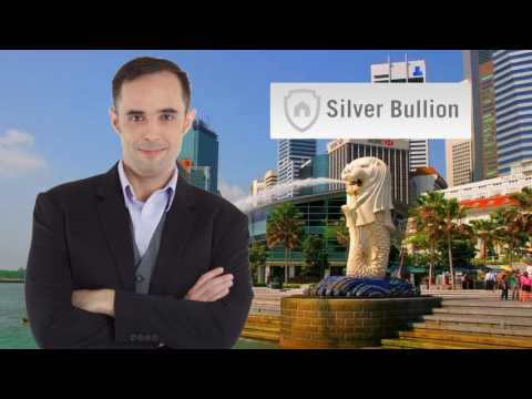 Gregor Gregersen on Singapore and the right way to store precious metals.