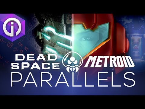 The Case for Dead Space - Spiritual Successor to Metroid