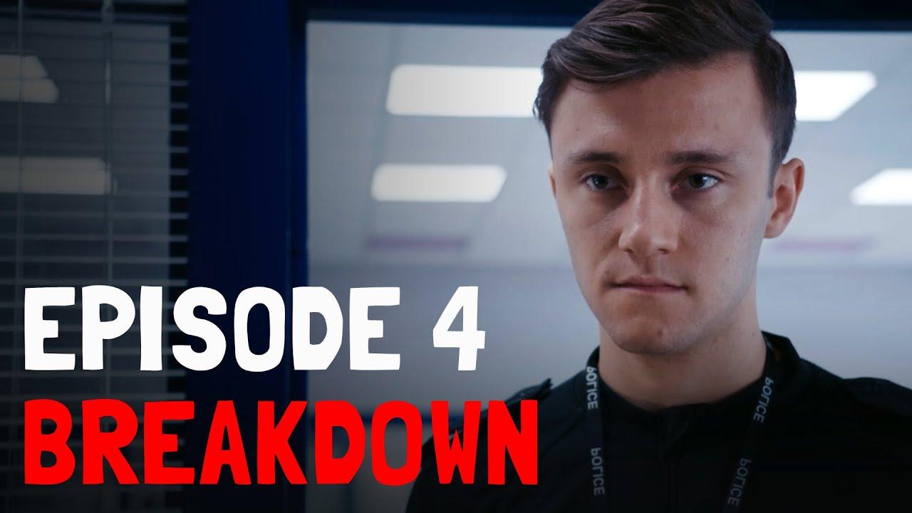 Download Line of Duty Season 6 Episode 4 - REVIEW, BREAKDOWN, THEORIES AND RECAP