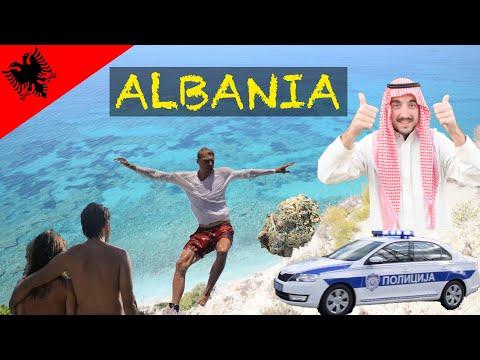 Hitch to Albania for the beach dream | Pavel Adventurer