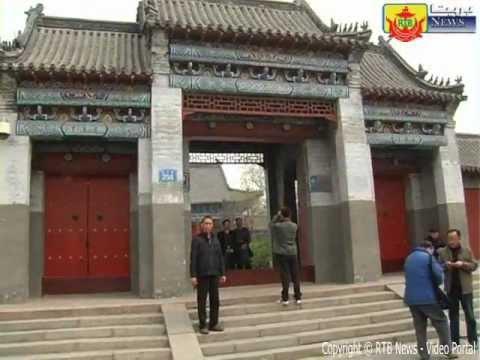 Kedatangan Islam di China 1 ( Episod 10 )