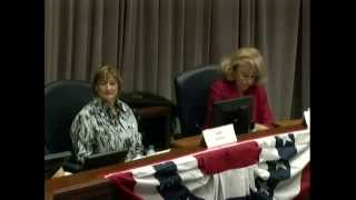 Candidate Forum GA State School Superintendent, Cobb County School Board of Education