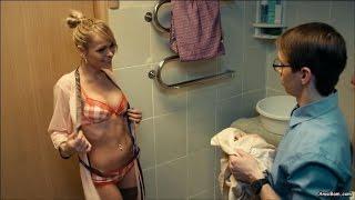 Анна Хилькевич - постельная сцена (2016)секс