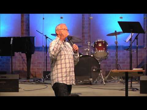 We Serve A Perfect Father - Pastor Brian Simmons (August 15, 2013)