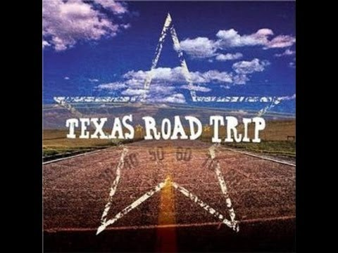 Road Trip: The Texas Adventure