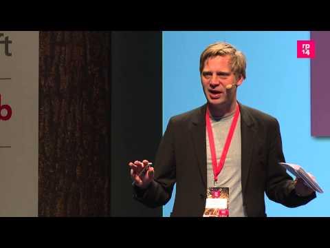re:publica 2014 - Holm Friebe: Die Stein-Strategie -- Vo... on YouTube