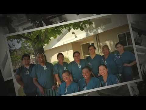 Mount San Antonio College Psychiatric Technician class of Spring 2018
