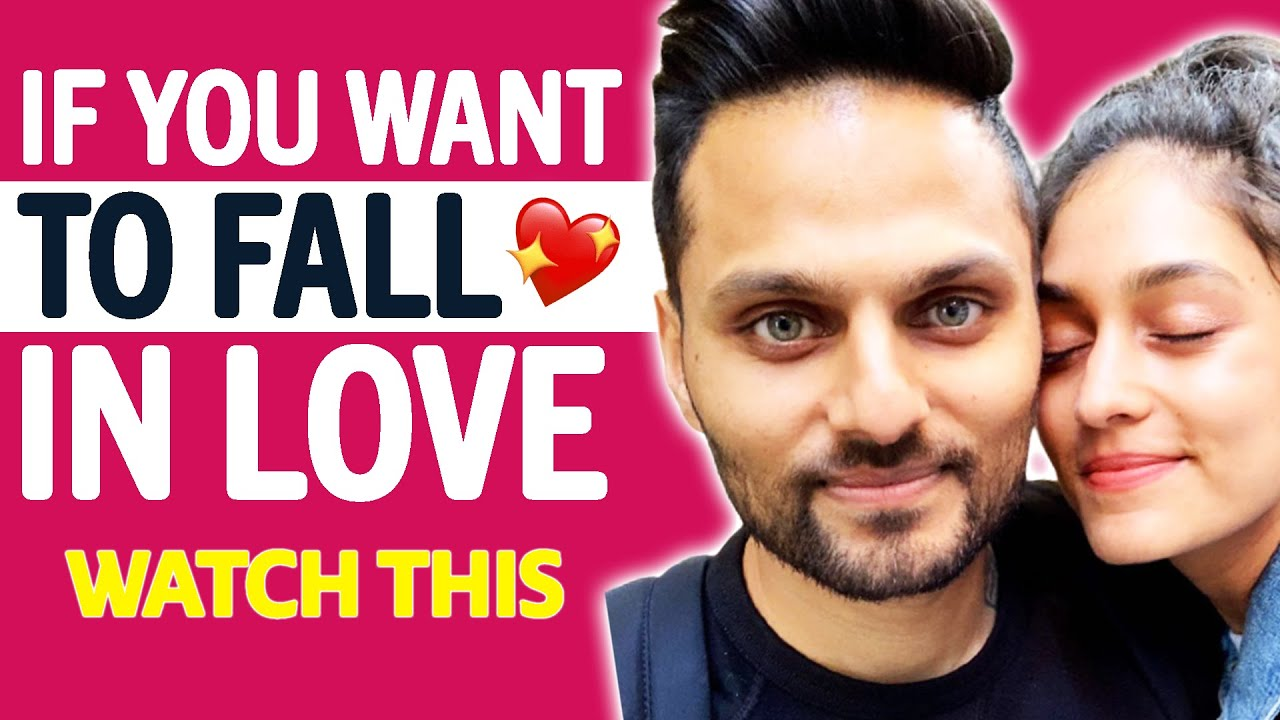 The SECRET To Building LOVE & ROMANCE In A Relationship | Jay Shetty & Radhi Shetty