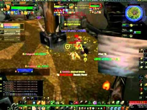 WoW - TSG - Burning Legion
