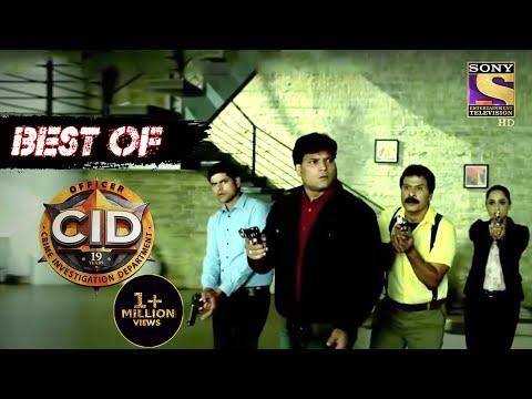 Best of CID (सीआईडी) - Shades Of Death - Full Episode