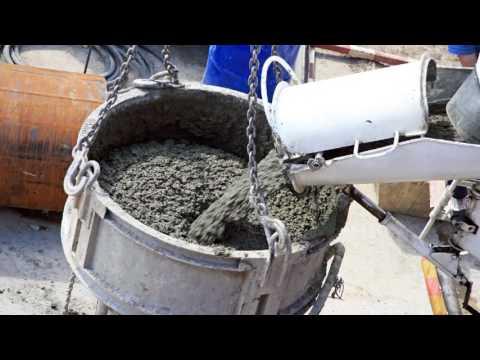 Prestressed Concrete Vs  Reinforced Concrete