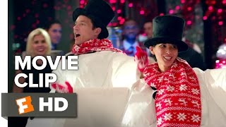 Office Christmas Party Movie CLIP - Sumo Suits (2016) - Jason Bateman Movie
