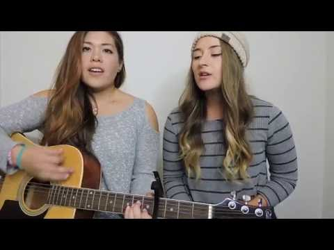 SINKING DEEP Cover / Hillsong Young & Free / Autumn and Taylor