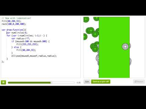 Readable Code | Computer Programming | Khan Academy