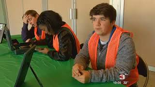 Youth group in St. Landry Parish hosts fundraiser for Hurricane Harvey victims thumbnail
