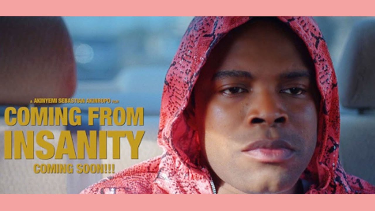 Download Coming From Insanity (New Nollywood Cinema Netflix Movie) 2 - Latest Trending Nigeria Movie 2021