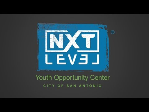 NXT Level Youth Opportunity Center