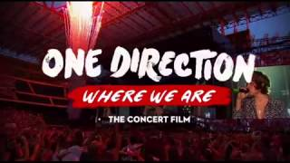 One Direction One Chance To Dance