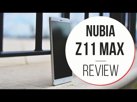 Nubia Z11 Max Recensione | Grande in tutto