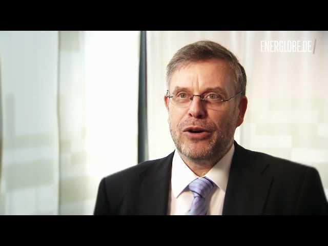 ENERGLOBE.DE/ Interview: Prof. Dr. Gunter Dueck, Cheftechnologe der IBM Deutschland GmbH