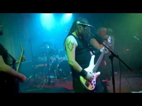 Beneath the Endless - Beneath the Endless - Live @ Bar Rock Bear 12.12.2015