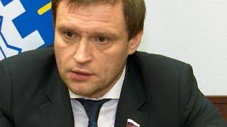 Смотреть Сергей Пахомов: «Мы постараемся услышать всех, но не обещаем всем угодить» онлайн