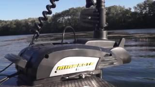 Nouveau moteur MinnKota Terrova BT!
