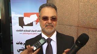 وزير الخارجية اليمني: الثقة بالمبعوث الأممي اهتزت بعد تقديمه خارطة الطريق