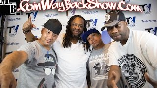 The Goin Way Back Show - Jarobi & Dinco D