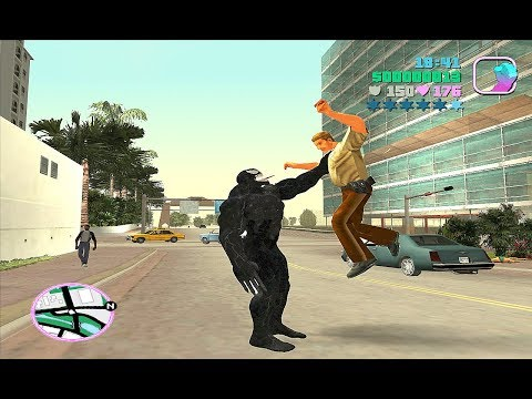GTA Vice City Best Mods 4